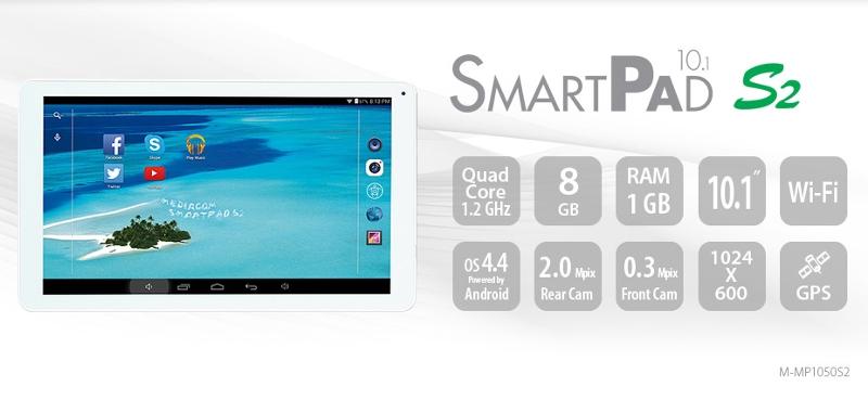 18/12/2014 SmartPad S2
